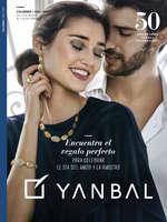 Ofertas de Yanbal, Encuentra el regalo perfecto para celebrar el día del amor y la amistad - Campaña 9 de 2017