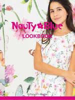 Ofertas de Nauty Blue, Nauty Blue lookbook