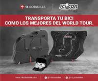 Transporta tu bici como los mejores del World Tour