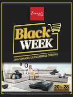 Ofertas de Brunati Casa, Black Week Brunati