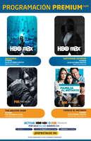 Ofertas de DirecTV, DirecTV Octubre