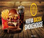 Ofertas de Mc Donald's, Bakon Smokehouse