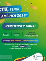 Ofertas de DirecTV, DirecTV Junio