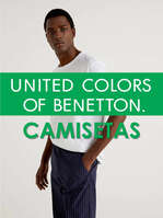 Ofertas de United Colors Of Benetton, Cammisetas
