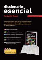 Ofertas de Vicens Vives, Diccionario Esencial Jr.