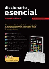 Diccionario Esencial Jr.