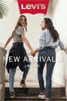 Ofertas de Levi's, New Arrivals Women