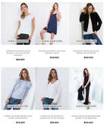 Ofertas de Punto Blanco, Nueva Colección - Deja que el blanco invada tu estilo