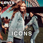 Ofertas de Levi's, Lookbook Icons