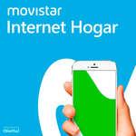 Ofertas de Movistar, Internet Hogar