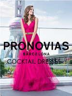 Ofertas de Pronovias, Vestidos de Cocktail