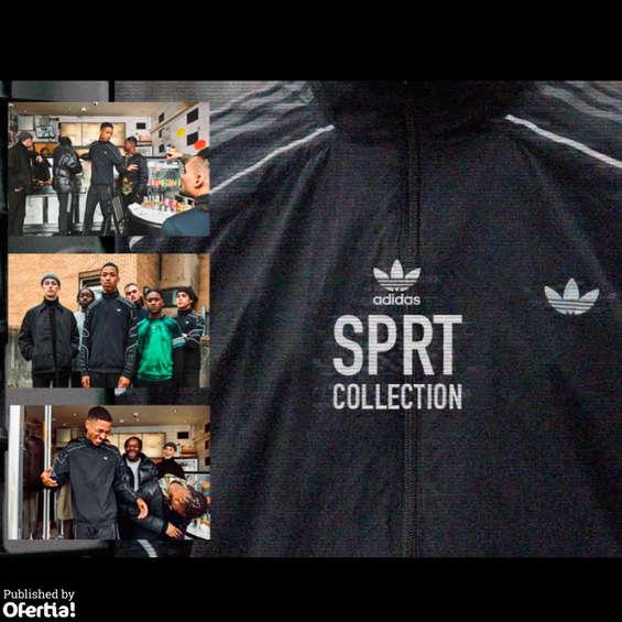 Ofertas de Adidas, sprt collection
