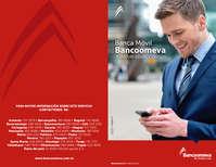 Banca móvil Bancoomeva