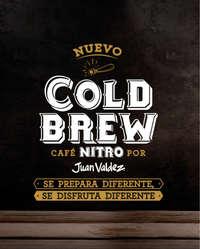 Nuevo Cold Brew