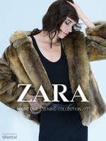 Ofertas de Zara, Zara Night Out