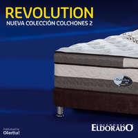 Colección Revolution