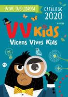 Ofertas de Vicens Vives, VV Kids