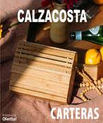 Ofertas de Calzacosta, Carlzacosta Carteras