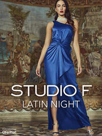 Colección - Latin Night