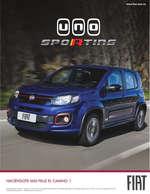 Ofertas de Fiat, Fiat uno sporting