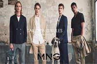 Colección de trajes - Tailoring rules