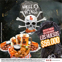 Hello Wings