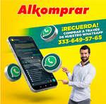 Ofertas de Alkomprar, Compra Online