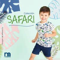Colección Safari