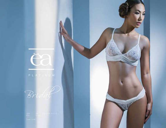 Ofertas de EA Lingerie, Catálogo Bridal