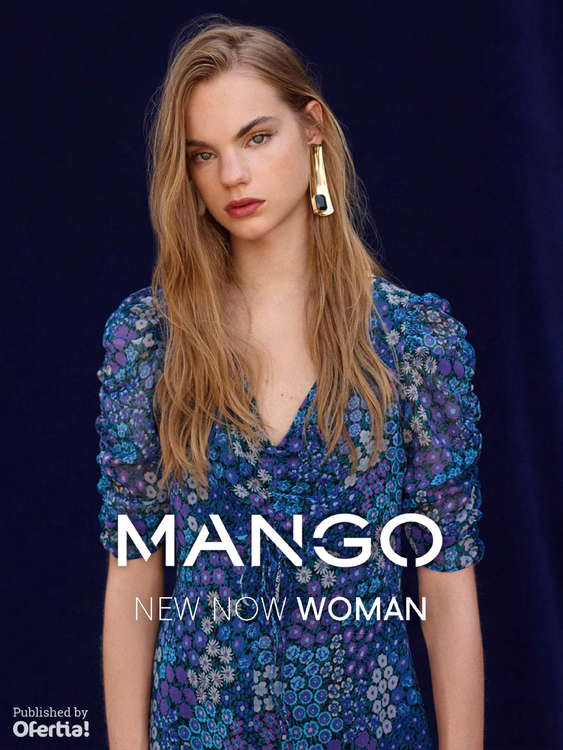Ofertas de Mango, New Now Woman