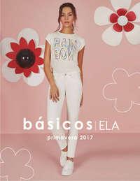 Catálogo - Básicos ELA primavera 2017