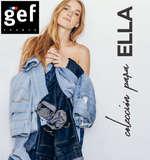 Ofertas de Gef, Colección para Ella