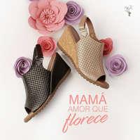 Mamá, amor que florece