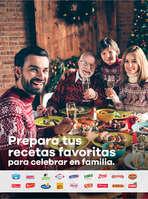 Ofertas de Éxito, Navidad es compartir