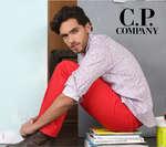 Ofertas de CP Company, Catálogo Hombre