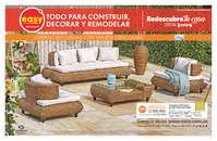 Redescubre tu casa - Especial terrazas
