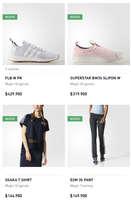 Ofertas de Adidas, Novedades Mujer