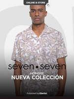 Ofertas de Seven Seven, Nuevo Hombre