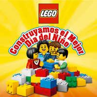 Juguetes LEGO en descuento