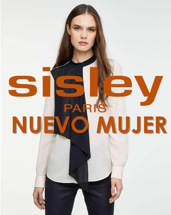 Ofertas de Sisley, Nuevo Mujer Sisley