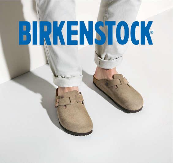 Ofertas de Birkenstock, Sandalias para hombre