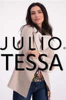 Ofertas de Julio, Tessa