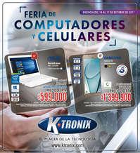 Feria de computadores y celulares - Bogotá