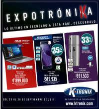 Expotrónika, lo último en tecnología está aquí - Villavicencio