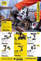Ofertas de Constructor, Catálogo Especial Herramientas - Bucaramanga
