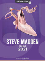 Ofertas de Steve Madden, Spring 21