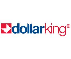 Catálogos de <span>Dollar King</span>