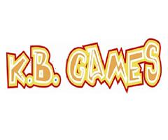 Catálogos de <span>K.B. Games</span>