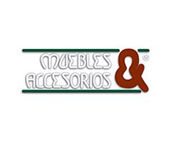 Catálogos de <span>Muebles y Accesorios</span>