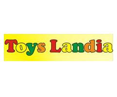 Catálogos de <span>Toys Landia</span>